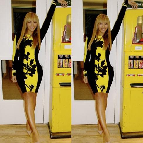SnF Beyonce