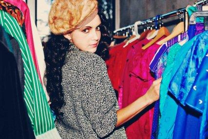 SnF: Sherane's Closet