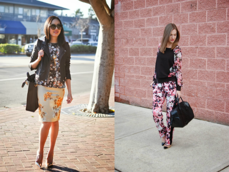 Anh – 9to5chic.com | Erica – casuallystyled.com