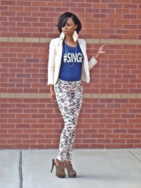 BStyle: Blogger Lounge