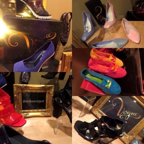 Vogue Footwear