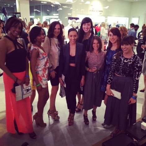 STL Style & Fashion Bloggers!