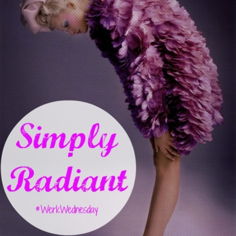 radiant orchid, 2014 color of the year, pantone color of the year, color trend, werk wednesday