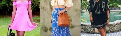 off the shoulder, summer trend, fashion bloggers, werk wednesday