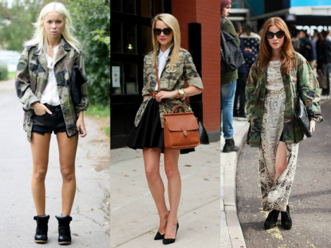 military inspired looks, fashion bloggers, military trend, summer fashion, werk wednesday