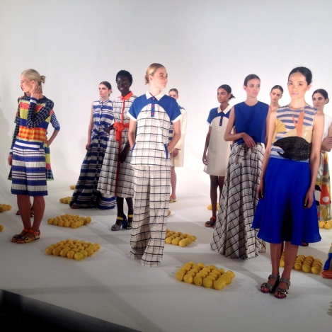 NOVIS, ss15, NYFW, bstyle, lovestyletransform, fashion week