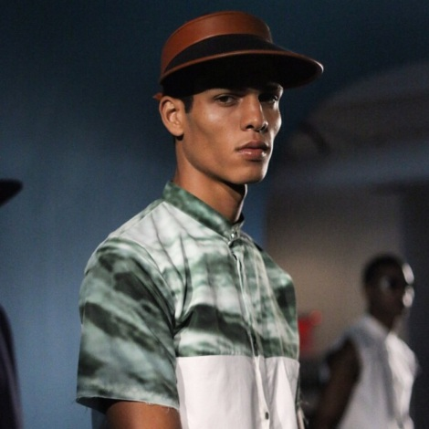 Pyer Moss, NYFW, Rochambeau, stl fashion blogger, mens fashion